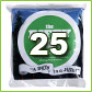 The Biffy Bag 25 Pack