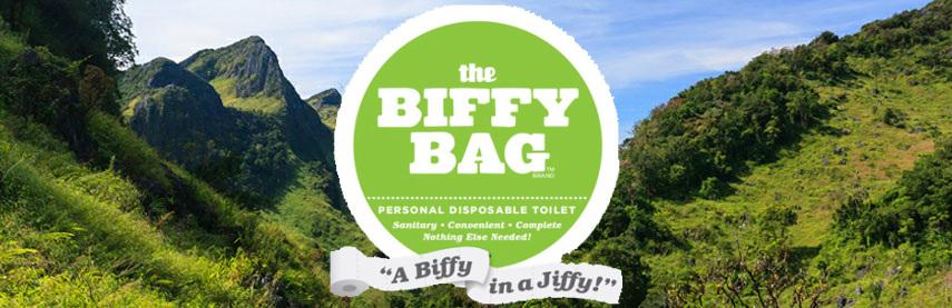 The biffy bag